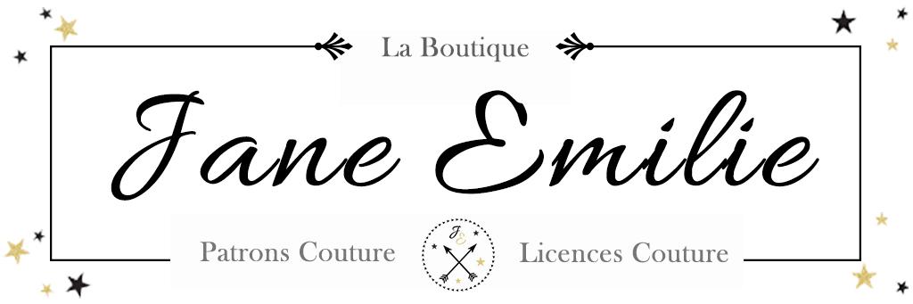 Jane Emilie – Le Shop Créatif