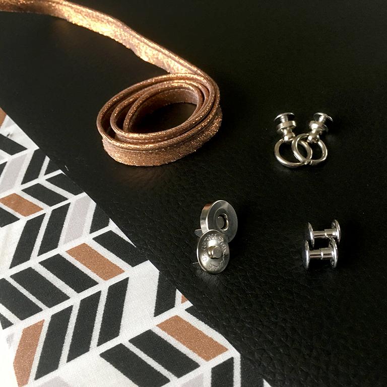 Kits de Couture Jane Emilie