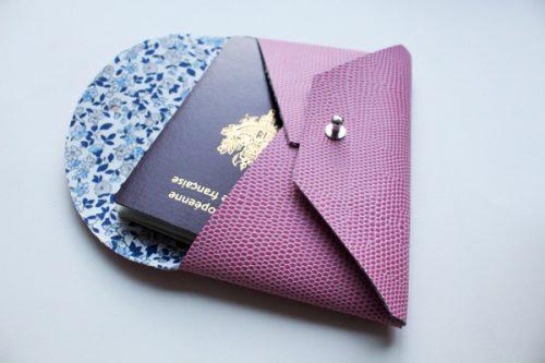 Kits couture pochette