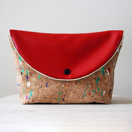 Les Kits Couture Mini Pollock