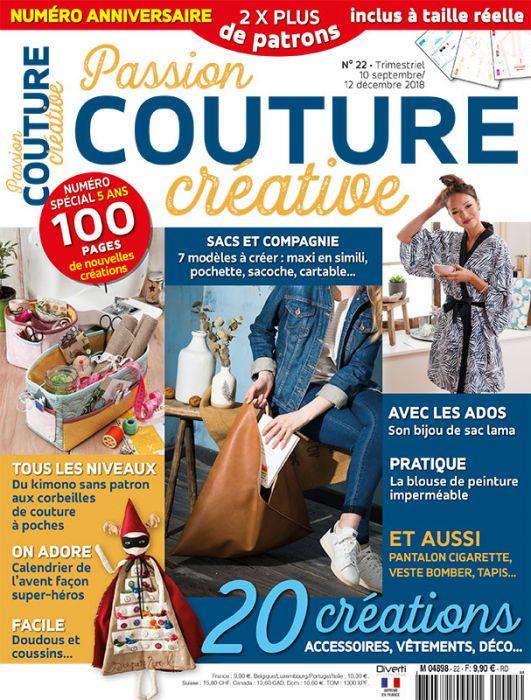 Passion couture créative Jane Emilie