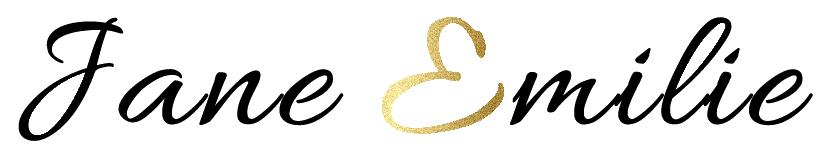Jane Emilie – Patrons de Couture