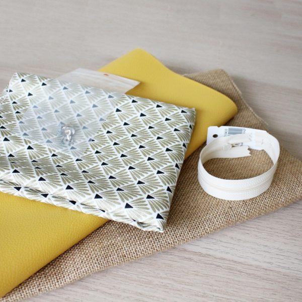 kit de couture Cabas