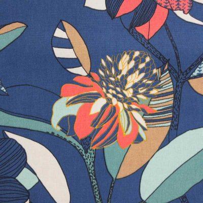 Echinops Bleu