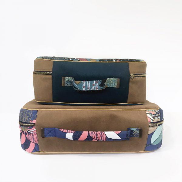 tutoriel valise