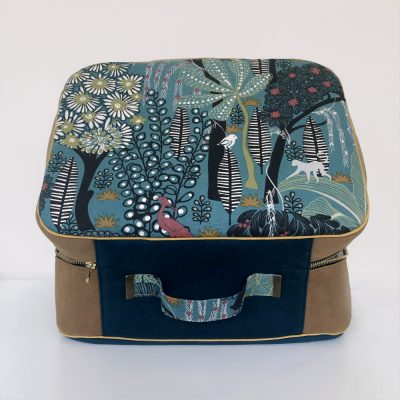 tuto valise